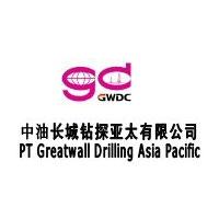greatwall drilling asia pacific