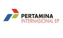 pertamina internasional ep